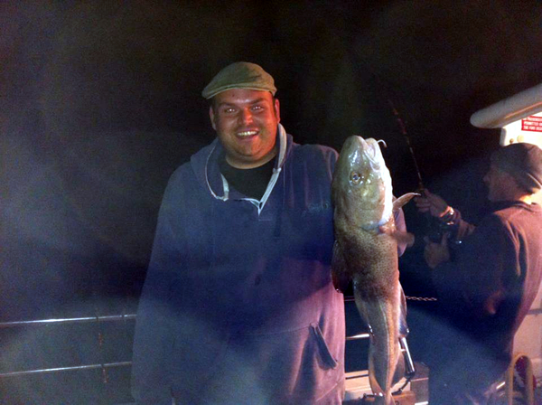 Cod_from_Lyme_Bay